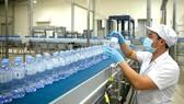 Tập đoàn TH khánh thành nhà máy sản xuất nước tinh khiết, thảo dược và hoa quả