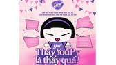 """""""Thấy YouPy là thấy quà"""" tiếp tục mang hành trình cảm xúc và hàng ngàn món quà đến khán giả Hà Nội"""