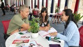 Khối nhà điều hành trung tâm Thành phố Giáo dục Quốc tế - IEC Quảng Ngãi chính thức đi vào hoạt động