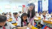 Ngăn chặn nạn bạo lực học đường: Định vị lại vai trò người thầy