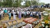 Một kẻ đánh bom ở Sri Lanka đã học ở Anh và Australia