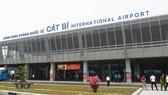 Xây thêm nhiều nhà ga hàng không quốc tế