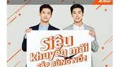 """Jeju Air mở bán vé """"siêu giảm giá"""" các chặng bay Việt Nam - Hàn Quốc"""