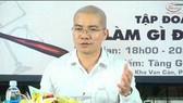 Chủ tịch HĐQT của Alibaba Nguyễn Thái Luyện