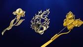 """Sacombank-SBJ giới thiệu bộ sưu tập """"Lan tỏa giá trị hoàn mỹ"""""""