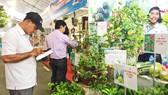 """Hơn 350 gian hàng tại Hội chợ - Triển lãm """"Giống và nông nghiệp công nghệ cao"""""""