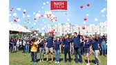 NashTech đầu tư phát triển năng lực công nghệ