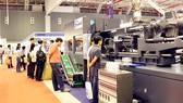 Hơn 500 nhà cung cấp tham dự triển lãm ngành nhựa và cao su