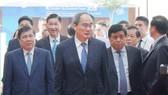 TPHCM khát vọng trở thành trung tâm tài chính quốc tế
