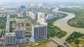 Thành phố Hồ Chí Minh: Hướng đến trung tâm tài chính khu vực và quốc tế