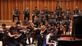 Chương trình hòa nhạc Việt - Mỹ
