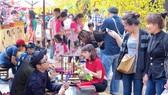 Lễ hội Tết Việt 2020: Tái hiện làng nghề truyền thống
