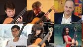 Liên hoan Guitar và Cuộc thi quốc tế Sài Gòn