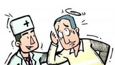 Tặng sách hướng dẫn cách trị bệnh ù tai, mất thính lực