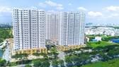 HQC Plaza có tổng vốn đầu tư gần 1.800 tỷ đồng, gồm 1.735 căn hộ chất lượng cao cùng nhiều tiện ích.