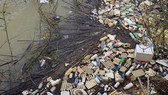 Bao bì thuốc bảo vệ thực vật tràn ngập, hồ cấp nước sinh hoạt cho Đà Lạt ô nhiễm nặng