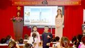 Đổi mới dạy học nhờ công nghệ