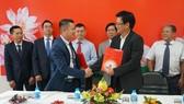 Ký kết Hợp tác toàn diện giữa Easy Credit và Bảo Minh