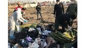 Máy bay chở khách của Ukraine rơi tại Iran: Toàn bộ 176 hành khách và phi hành đoàn thiệt mạng