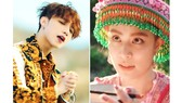 Hai ca sĩ Sơn Tùng M-TP và Hoàng Thùy Linh lọt vào danh sách đề cử