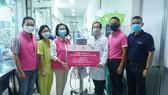Nu Skin Việt Nam trao tặng Bệnh viện Nhi đồng 2 gói tài trợ trị giá 2,5 tỷ đồng