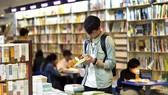 Xu hướng đọc sách ở Trung Quốc