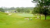 Quy định mới về xây dựng sân golf