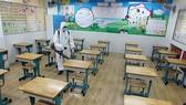 Thành phố Hồ Chí Minh đảm bảo an toàn đón học sinh trở lại trường