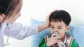 Cẩn trọng khi điều trị bệnh hen tại nhà
