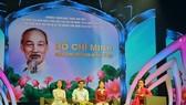Lên sóng chương trình Hồ Chí Minh - Chân dung một con người vĩ đại