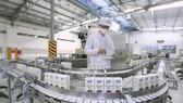 Hơn 1,2 triệu USD xuất khẩu sữa vào thị trường Hàn Quốc