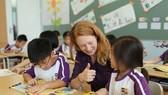Triển khai tiếng Anh tích hợp trong trường tiên tiến, hội nhập