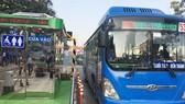 Từ ngày 1-7, ngừng khai thác 3 tuyến buýt có trợ giá