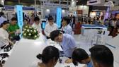 Triển lãm quốc tế Vietnam ETE 2020 và Enertec Expo 2020 chính thức diễn ra vào tháng 11