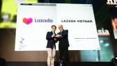 """Lazada được vinh danh """"Nơi làm việc tốt nhất châu Á năm 2020"""" ở Việt Nam"""