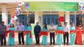 PVFCCo khánh thành công trình Trường Mầm non Ea Na, huyện Krông Ana, tỉnh Đắk Lắk