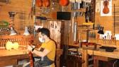 Tương lai ảm đạm của các nhà sản xuất violin