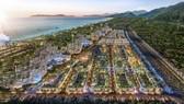 Thủ phủ resort Kê Gà đón đầu cơ hội mới