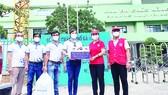 Quỹ Chăm sóc sức khỏe gia đình Việt Nam chung tay cùng ngành y tế ứng phó dịch COVID-19