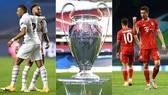 Chung kết UEFA Champions League: Paris Saint Germain - Bayern Munich: Cuộc chiến nảy lửa