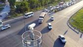 AI-Challenge gắn với giao thông thông minh