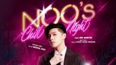 """Noo Phước Thịnh giới thiệu dự án """"Noo's Chill Night"""" lớn nhất năm 2020"""