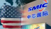 Mỹ đã áp đặt lệnh kiểm soát xuất khẩu đối với Công ty SMIC. Ảnh: GNews