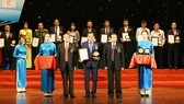 Công ty CP Nước giải khát Yến sào Khánh Hòa đạt nhiều danh hiệu, giải thưởng, chứng nhận uy tín trong tháng 9-2020