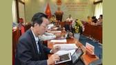 Đảm bảo điện phục vụ họp Quốc hội trực tuyến