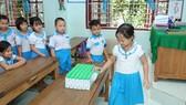 Triển khai Đề án Sữa học đường trong tháng 11 và 12