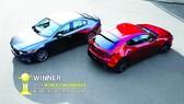 Mazda3 thiết kế xe đẹp nhất thế giới năm 2020