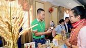 Dự án Mật hoa dừa Sokfarm giành giải nhất