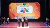 FPT là doanh nghiệp xuất sắc cung cấp giải pháp cho thành phố thông minh