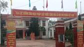 Hà Tĩnh: Một cán bộ địa chính xã bị đề nghị khai trừ Đảng